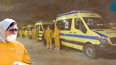 "Photo of الحكومة المصرية تستعرض جهودها للتصدي لفيروس ""كورونا"""