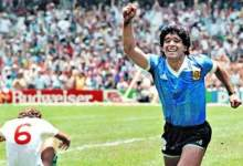 Photo of عاجل – وفاة اسطورة كرة القدم الارجنتينية دييجو مارادونا