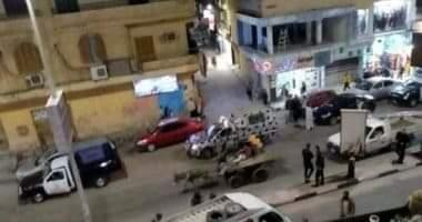 Photo of الأمن ينقذ مفتشين صحة إحتجزهم طبيب داخل مركزه الغير المرخص بالأقصر