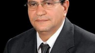 Photo of عاجل وفاة جمال حجاج نائب دائرة بنها إثر إصابته بفيروس كورونا