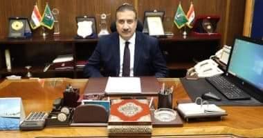 Photo of مساعدات مالية يسلمها محافظ المنوفية لعدد من مواطنى مركز أشمون