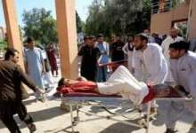 Photo of هجوم انتحارى على قاعدة للجيش الأفغانى أدي لمقتل 26 شخصا وإصابة 16