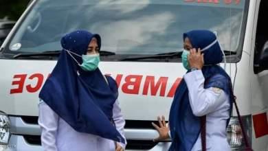 Photo of إندونيسيا: 5444 حالة جديدة بكورونا