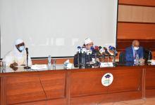 Photo of وزير الأوقاف السوداني: نشكر الشعب المصري على وقوفه الدائم مع الشعب السوداني