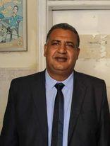 Photo of نجاة مدير مستشفى الأقصر العام فى حادث  سير على الطريق الزراعى