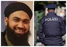 Photo of عائلة أمام المسجد في ألمانيا وراء مقتله