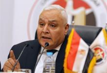 Photo of عاجل| وفاة المستشار لاشين إبراهيم رئيس الهيئة الوطنية للإنتخابات