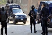 Photo of مختل عقليا يقتل طالب بكلية الطب ويطعن 6 أخرين بقرية السيفا بالقليوبية
