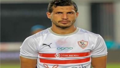 Photo of طارق حامد لاعب الزمالك يعلن تعافيه من فيروس كورونا
