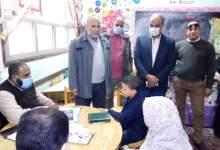 Photo of تعليم القليوبية يواصل جولاته لمتابعة انضباط المدارس وإجراءات مواجهة كورونا