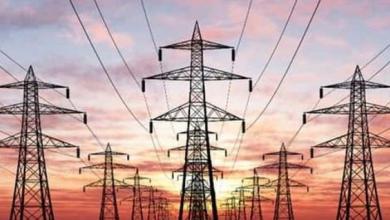 Photo of الكهرباء: 24 ألفا و200 ميجاوات الحمل المتوقع اليوم