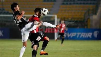 Photo of نادي طلائع الجيش يتعادل مع الجونة..والتر أسرع هدف في الدوري