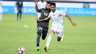 Photo of بالدوري الإماراتي..نادي بني ياس يكتسح حتا 3-0