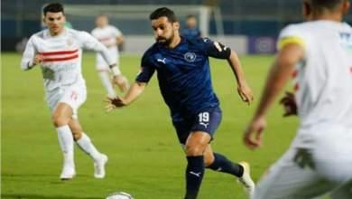 Photo of الزمالك يتعادل مع بيراميدز بالدوري المصري.. وبيرميدز يقتنص نقطة