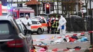 Photo of حادث دهس في مدينة ترير جنوب غرب المانيا