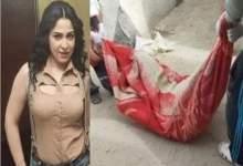 Photo of الممثلة عبير بيبرس في التحقيقات قتلت زوجها واتصورت سيلفى مع جثته