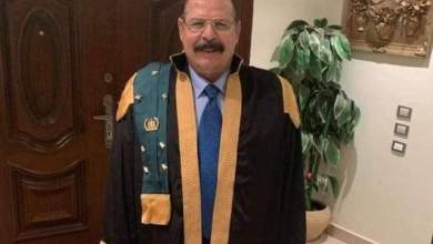 Photo of وفاة المستشار أحمد بكري رئيس لجنة إدارة نادي الزمالك متأثراً بكورونا