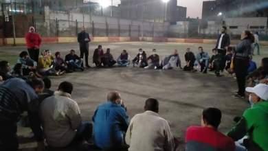 Photo of الشباب والرياضة.. تنفذ فعاليات أندية السكان لذوي القدرات والهمم في بني سويف