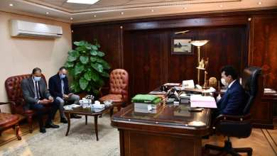 Photo of أشرف صبحي يشهد اجتماع الإتحاد الدولي للسلاح عبر الفيديو كونفرانس