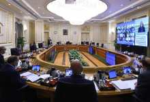 Photo of مجلس الوزراء:مشروع تطوير القري المصرية…مشروعا قومياً