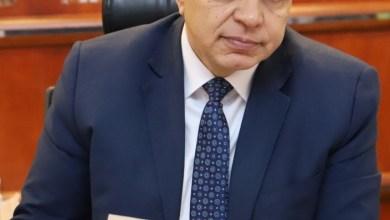 Photo of سعفان: صرف 2.1 مليون جنيه منحاً اجتماعية وصحية لـ 4238 عامل  غير منتظم بقنا