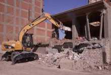 Photo of المحكمة الدستورية تصدر عقوبات البناء بدون ترخيص