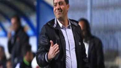 Photo of عبدالحميد بسيوني يتولى قيادة طلائع الجيش