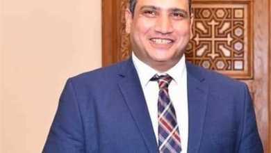 """Photo of """"خليل"""":الرئيس جعل العيد عيدين لثقته بتعييني بمجلس النواب"""