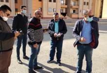 Photo of النجار: لجنة الضبطية القضائية تُنفذ حملة مكبرة لضبط مخالفات الإسكان الاجتماعى بالمدينة