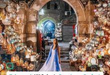 Photo of جريدة التليجراف البريطانية تختار مصر كأفضل الواجهات السياحية التي يمكن السفر إليها