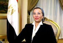Photo of وزيرة البيئة تشارك في قمة التكيف مع آثار تغير المناخ