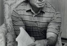 "Photo of "" زي النهارده "" مقتل مدعى النبوة رشاد خليفة 31 يناير 1990"