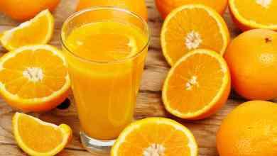 """Photo of طبيب يحذر من كثرة تناول """" البرتقال"""" ….يخشن الاسنان"""