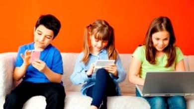 Photo of التكنولوجيا وآثارها على تربية الأطفال