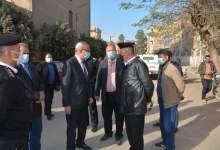 Photo of بمناسبة الاحتفال بأعياد الشرطة ال 69 … فتح شارع المرور بمدينة بنها (صور)