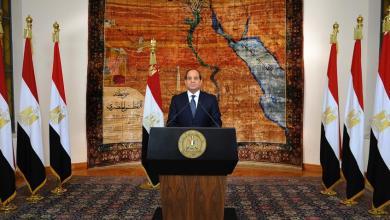 Photo of السيسي : الدولة ستبذل كل جهد ممكن لتنفيذ منظومة التأمين الصحي الشامل