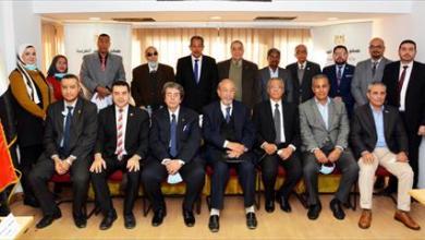 Photo of المعهد القومي للجودة يعتمد 12 استشاريا في مجالات الجودة ونظم الإدارة