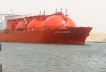 """Photo of منظمة ARGUS العالمية:"""" قناة السويس الخيار الأول لناقلات الغاز الطبيعي المُسال الأمريكي إلى الشرق الأقصى خلال يناير 2021″"""