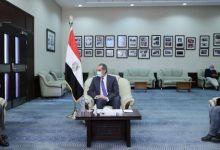Photo of وزير الاتصالات: نحرص على تمكين الشباب فى سوق العمل الحر عبر الانترنت
