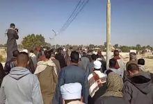Photo of تشييع جثمان شيخ المالكية بحضور المئات من قيادات وطلاب الأزهر الشريف…صور