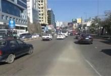 Photo of انتظام الحركة المرورية بمعظم محاور القاهرة والجيزة
