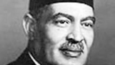 "Photo of "" زي النهاردة"" وفاة الشاعر والروائي علي الجارم 8 فبراير 1949م"