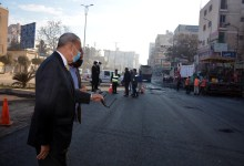 Photo of صور… محافظ القليوبية يتفقد اعمال رصف شارع فريد ندا بتكلفة 38 مليون جنيه