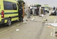 Photo of إصابة 5 أشخاص إثر مشاجرة طاحنة في سوهاج