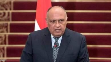 Photo of وزير الخارجية يتصل برئيس المجلس الرئاسي الليبي
