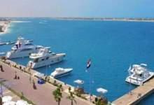 Photo of هيئة موانئ البحر الأحمر تغلق مينائى الغردقة وشرم الشيخ البحرى
