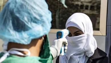 "Photo of اللجنه الوطنيه لمراقبة الكورونا بالجزائر تسجل 175 حالة إصابة بفيروس ""كورونا"" وحالتي وفاة في يوم واحد"