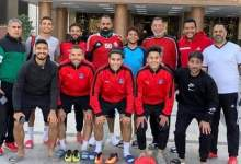 Photo of أشمون يواجه مصر المقاصة اليوم فى كأس مصر