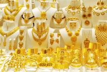 Photo of صدمة في إرتفاع أسعار الذهب اليوم