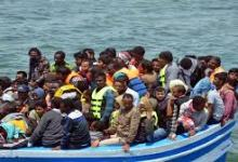 Photo of إحباط 6 محاولات هجرة غير شرعية فى محاولة لاجتياز الحدود